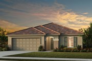 New Homes in Live Oak, CA - Plan 1718