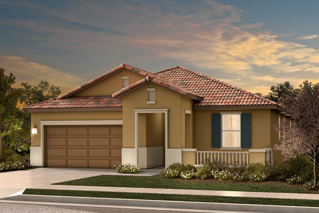 New Homes in Sacramento, CA - Plan 1718 E
