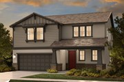 New Homes in Sacramento, CA - Plan 2137