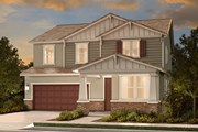 New Homes in Sacramento, CA - Plan 2674