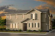 New Homes in Elk Grove, CA - Plan 1787