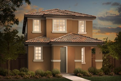 New Homes in Sacramento, CA - Plan 1721 C