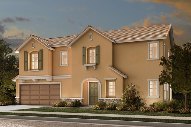 New Homes in Sacramento, CA - Plan 1953 D