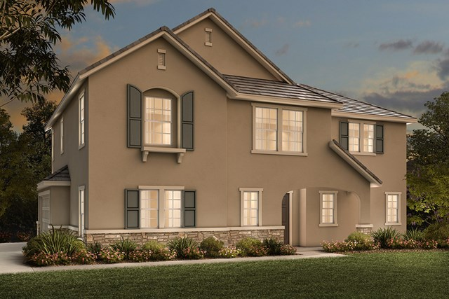 New Homes in Sacramento, CA - Plan 2177 D