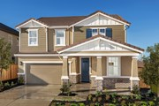 New Homes in Lincoln, CA - Plan 3061- Modeled
