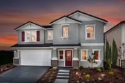 New Homes in Sacramento, CA - Plan 3