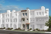 New Homes in San Diego, CA - Residence One A
