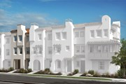 New Homes in San Diego, CA - Residence Three