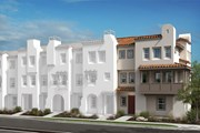 New Homes in San Diego, CA - Residence Four