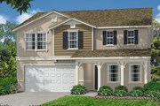 New Homes in Escondido, CA - Residence Two