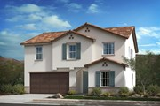 New Homes in Escondido, CA - Residence Four