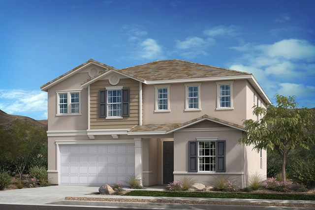 New Homes in Escondido, CA - Residence Four 'B'