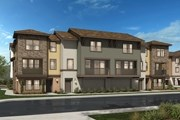 New Homes in San Marcos, CA - Residence Six Modeled