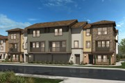 New Homes in San Marcos, CA - Residence Five Modeled