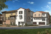 New Homes in San Marcos, CA - Residence Four Modeled