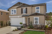 New Homes in Santee, CA - Residence Three