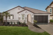 New Homes in Santee, CA - Residence One