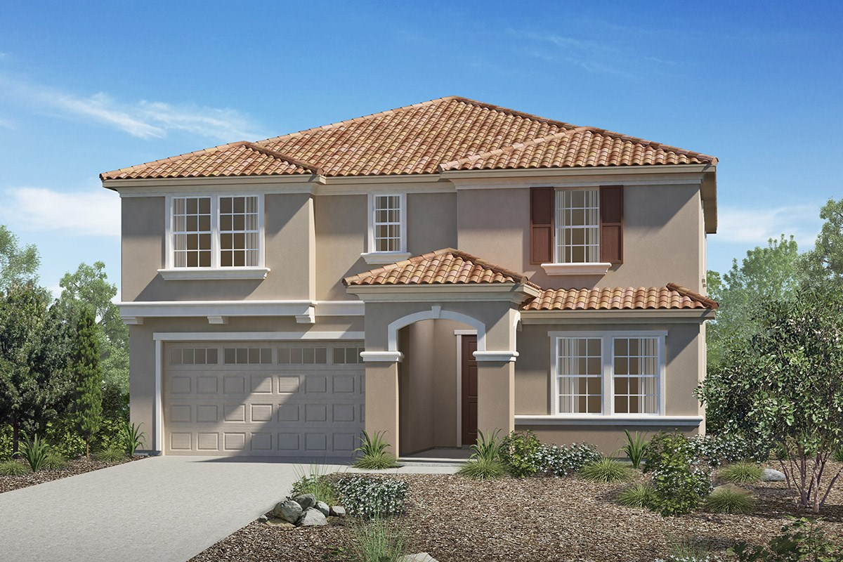 New homes for sale at sea cliff ii in san diego ca kb home for Modern homes san diego