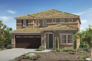 New Homes in San Diego, CA - Residence 3598
