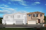 New Homes in Vista, CA - Residence One