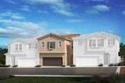New Homes in Vista, CA - Residence Two