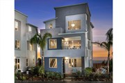 New Homes in Chula Vista, CA - Residence One