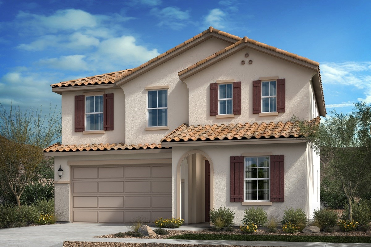 New Homes For Sale in San Diego, CA by KB Home