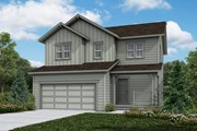 New Homes in Firestone, CO - Vision