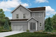New Homes in Firestone, CO - Glimpse