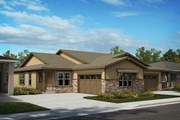 New Homes in Castle Pines, CO - Haven Modeled