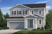 New Homes in Loveland, CO - Sparkle
