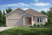 New Homes in Aurora, CO - The Cottonwood