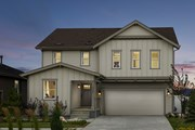New Homes in Berthoud, CO - The Memory Modeled