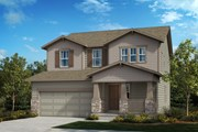 New Homes in Berthoud, CO - The Serendipity