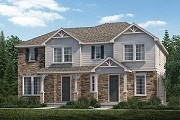 New Homes in Aurora, CO - Cypress