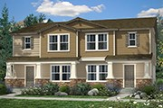 New Homes in Broomfield, CO - Spruce