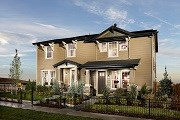 New Homes in Broomfield, CO - Cypress Modeled