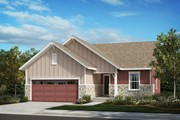 New Homes in Aurora, CO - The Chaucer