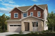 New Homes in Aurora, CO - The Sparkle