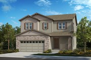 New Homes in Aurora, CO - The Vision