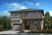 New Homes in Aurora, CO - The Memory Modeled