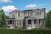 New Homes in Aurora, CO - Redwood