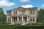 New Homes in Aurora, CO - Redwood II