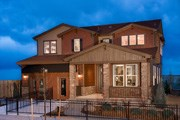 New Homes in Commerce City, CO - Lafayette Modeled