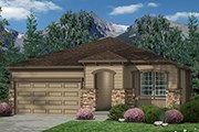 New Homes in Commerce City, CO - Chaucer