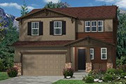New Homes in Commerce City, CO - Hilltop
