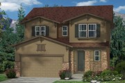 New Homes in Commerce City, CO - Kittredge