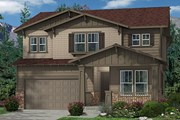 New Homes in Commerce City, CO - Loveland