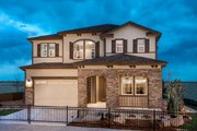 New Homes in Commerce City, CO - Loveland Modeled