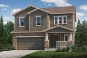 New Homes in Aurora, CO - Glimpse
